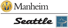 Manheim Seattle