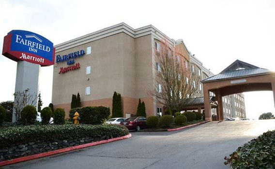 Fairfield Inn Seattle Sea-Tac