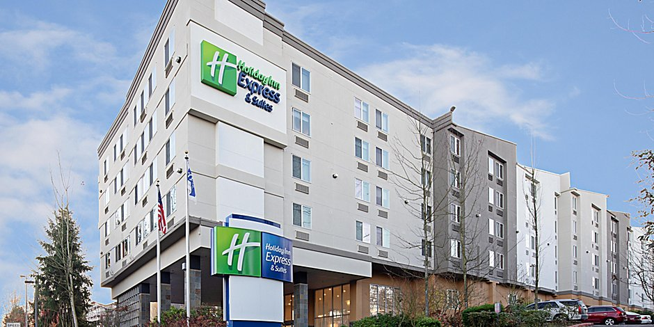 Holiday Inn Express & Suites Seattle Sea-Tac