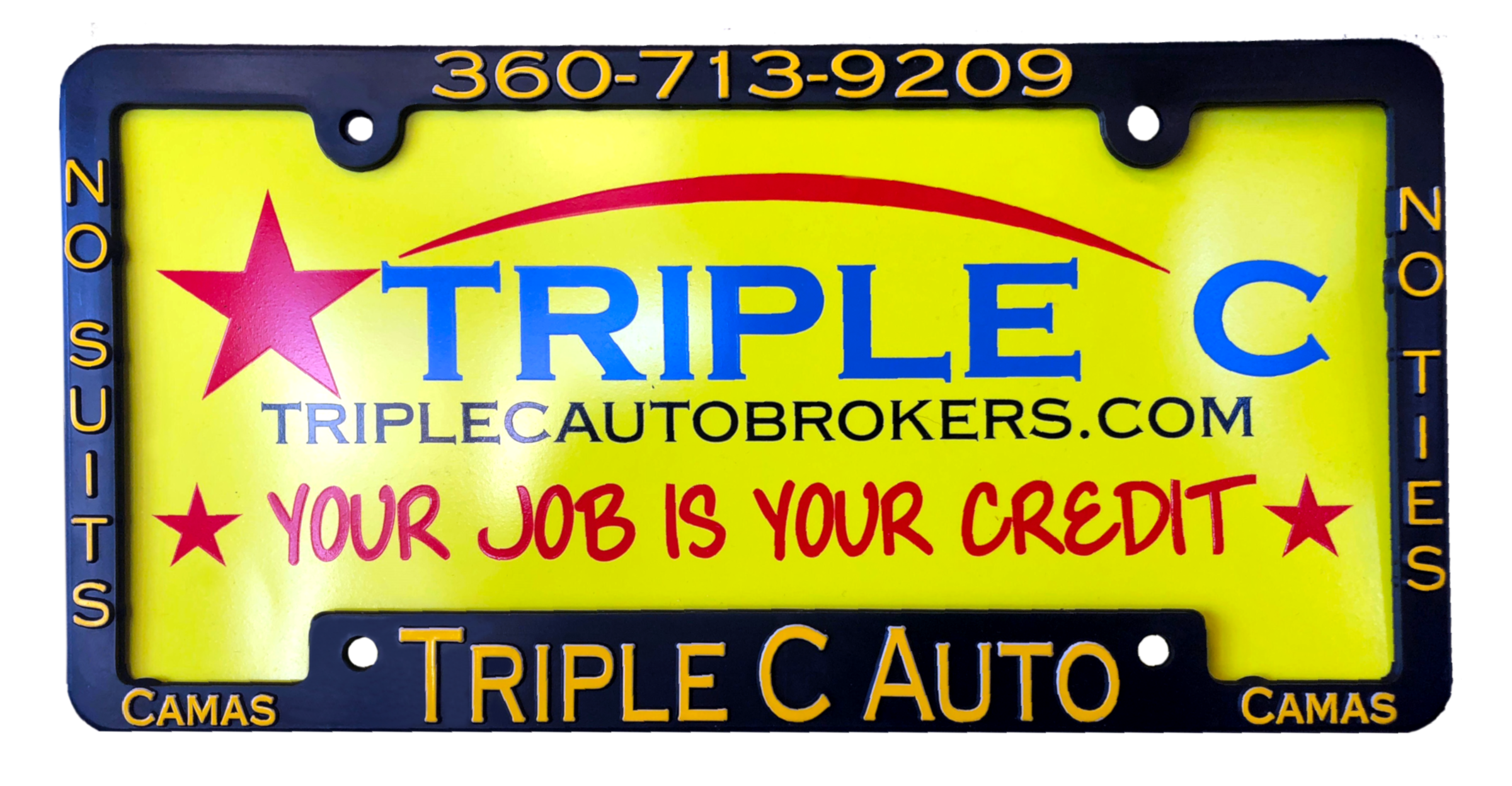 Triple C Auto Brokers