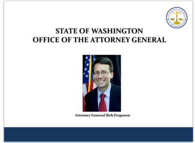 Washington State Office of the Attorney General