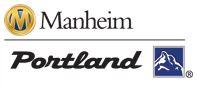 Manheim Portland Logo