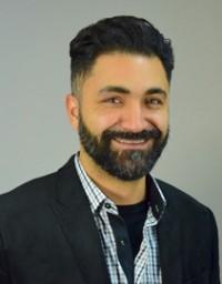 AJ Hamedian