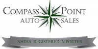 Compass Point Auto Sales, LLC
