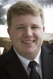 WSIADA welcomes new Executive Director Brian Dansel