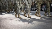 Defense Department Rescinds GAP Restriction