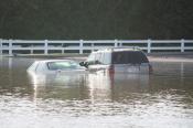 Hurricane Harvey Flood Damage inventory