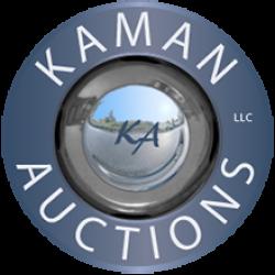 Kaman Auctions