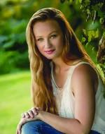 Shelby Randall