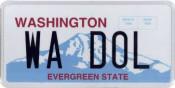 Statewide License Plate Shortage Workaround