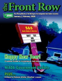 January/February 2020 - Happy New Year
