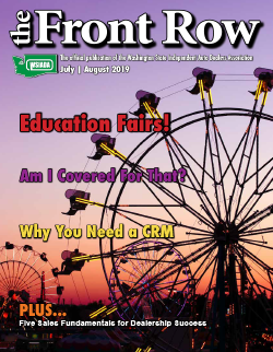 July/August 2019 - Education Fairs!
