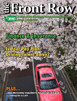 March/April 2019 - Finance & Insurance